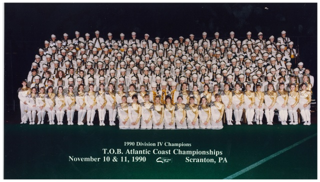 1990 ACC Group IV Champions