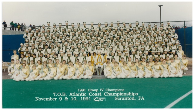 1991 ACC Group IV Champions