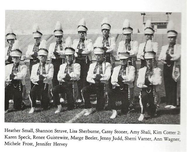 1985-86 Flutes