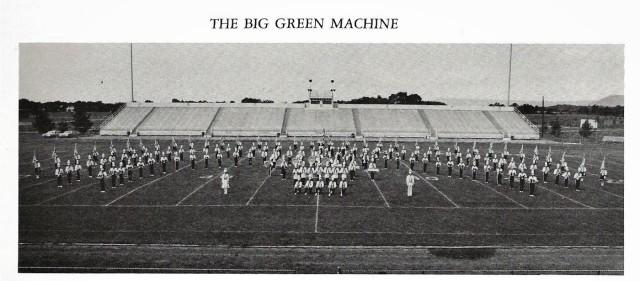 1985-86 Full Band