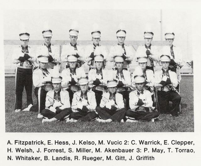 1994-95 Trumpets