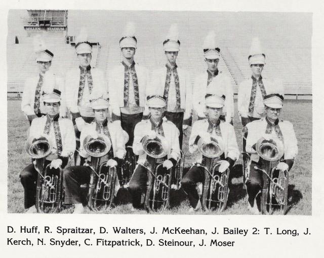 1995-96 Barritones
