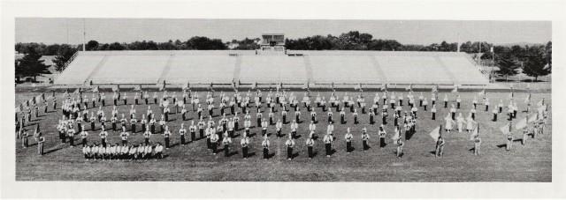 1995-96 CHS Band