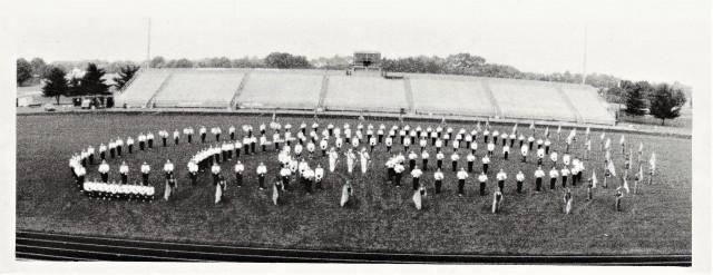 1996-97 CHS Band
