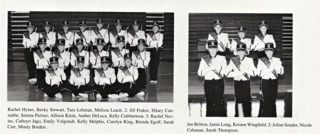 1996-97 Flutes _ Piccolos
