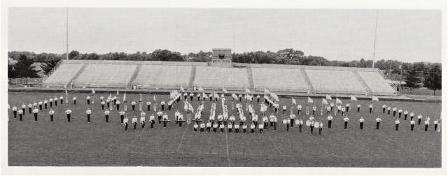 1997-98 CHS Band