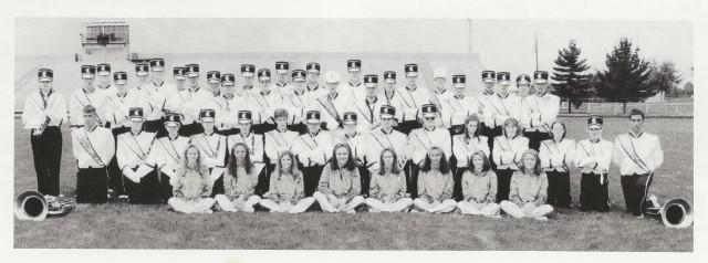 1997-98 CHS Seniors