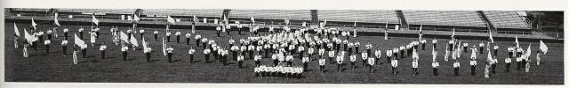 1998-99 CHS Band